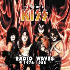 Radio Waves 1974-1988 - The Very Best Of Kiss CD3