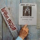 Jerry Jeff Walker - Viva Terlingua (Vinyl)