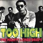 Too High (CDS)