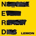 N.E.R.D - Lemon (CDS)