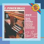 Bach Organ Favorites (Reissued 1990)