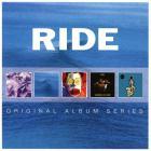 Ride - Original Album Series