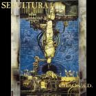 Sepultura - Chaos A.D. (Expanded Edition) CD1