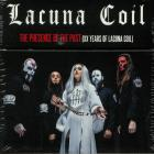 Lacuna Coil - The Presence Of The Past (Xx Years Of Lacuna Coil): The Eps - Lacuna Coi... CD1