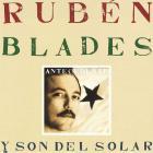 Ruben Blades - Antecedentes