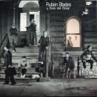 Ruben Blades - Escenas (Vinyl)