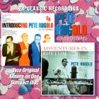 Introducing Pete Rugolo & Adventures In Rhythm