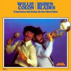 Ruben Blades - Canciones Del Solar De Los Aburidos (Vinyl)