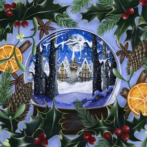 Merry Christmas (CDS)