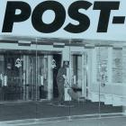 Post-