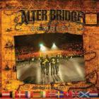 Alter Bridge - Live At Wembley