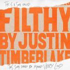 Justin Timberlake - Filthy (CDS)