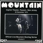 Mountain - Official Live Mountain Bootleg Series Vol. 6: Capitol Theater, Passaic, New Jersey, 1974