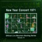 Mountain - Official Live Mountain Bootleg Series Vol. 14: New Year Concert 1971 CD1