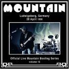 Mountain - Official Live Mountain Bootleg Series Vol. 15: Scala Ludwigsberg 1996
