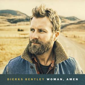 Woman, Amen (CDS)