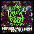 21 Savage - Krippy Kush (With Nicki Minaj, Farruko, Bad Bunny & Rvssian) (CDS)