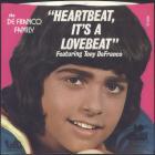Heartbeat, It's A Lovebeat (VLS)