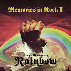 Memories In Rock II (Live In England)