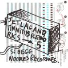 Jetlag And Tinnitus Reworks Vol. 5
