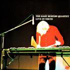 Gary Burton - Live In Tokyo (Reissued 2013)
