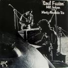 Milt Jackson - Soul Fusion (With The Monty Alexander Trio) (Vinyl)