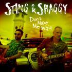 Sting - Don't Make Me Wait (CDS)