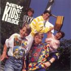 New Kids On The Block - New Kids On The Block