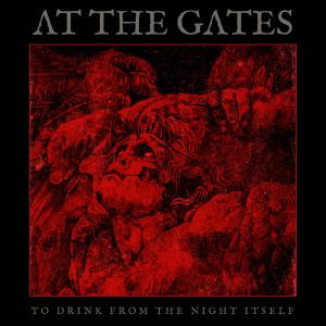 To Drink From The Night Itself CD1