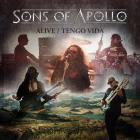 Sons Of Apollo - Tengo Vida (EP)