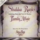 Family Affair (CDS)