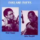 Julius Hemphill - Oakland Duets (With Abdul Wadud)