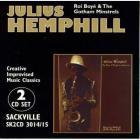Julius Hemphill - Roi Boyé & The Gotham Minstrels (Reissued 2002) CD2