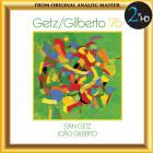Stan Getz - Getz/Gilberto '76 (With João Gilberto)