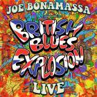 Joe Bonamassa - British Blues Explosion Live CD1