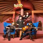 The Dandy Warhols - Live At Rocher De Palmer, Cenon