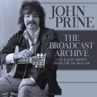 John Prine - The Broadcast Archive CD1