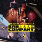 A$ap Rocky - Bad Company (CDS)