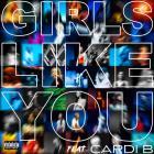 Maroon 5 - Girls Like You (CDS)