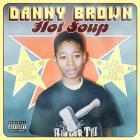 Danny Brown - Hot Soup CD2