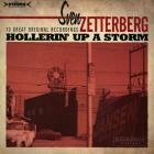 Hollerin' Up A Storm