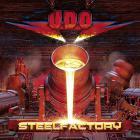 U.D.O. - Steelfactory (Europe Edition)