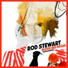 Rod Stewart - Blood Red Roses (Deluxe Version)