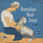 Australian Bush Songs (Vinyl)