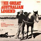 The Great Australian Legend (Vinyl)