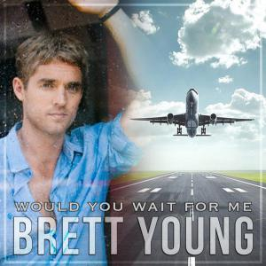Would You Wait For Me (CDS)