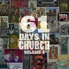 Eric Church - 61 Days In Church, Vol. 1