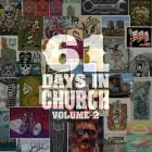 Eric Church - 61 Days In Church, Vol. 2
