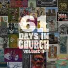 Eric Church - 61 Days In Church, Vol. 3