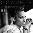 Goapele - Don't Be Shy (CDS)